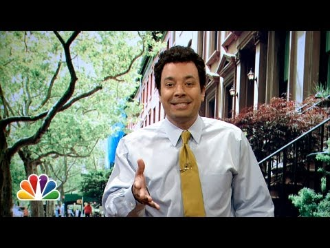 Watch Late Night with Jimmy Fallon - Cold Open: Anthony Weiner Campaign Video Online