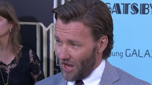 Watch Live From the Red Carpet - Joel Edgerton On Gatsby Preparation Online