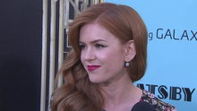 Watch Live From the Red Carpet - Isla Fisher Stays True Character Online
