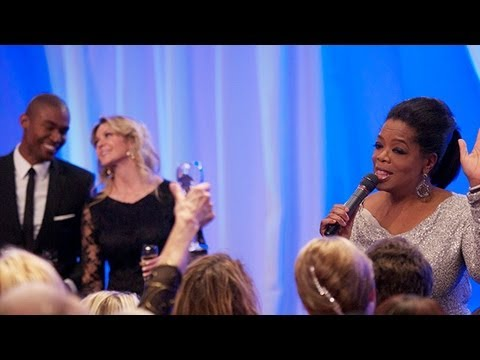Watch Lovetown, USA - Oprah's Toast to Lovetown - Lovetown, USA - Oprah Winfrey Network Online