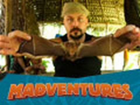 Watch Madventures - Madventures - Fall TV Preview Online