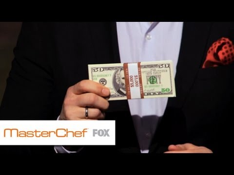 Watch MasterChef - Quarter of a Million Dollars from