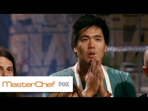 Watch MasterChef - Promo for