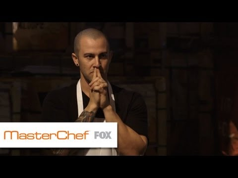 Watch MasterChef - Lambs Steal the Show from