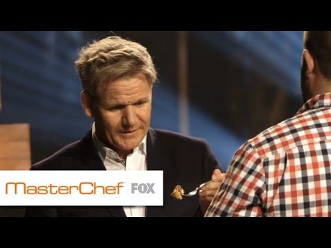 Watch MasterChef - Lobster Crackerjack from