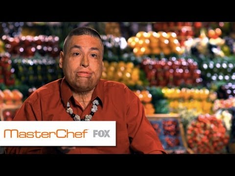 Watch MasterChef - Rudy Reyes from