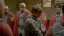 Watch Merlin - Next Episode: The Diamond of the Day Online