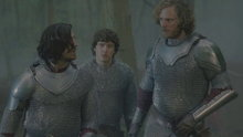 Watch Merlin - Mordred and Merlin Online