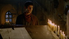 Watch Merlin - Next Episode: The Drawing of the Dark Online