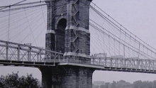 Watch Milestones in Science & Engineering - The Gateway to the Pacific: Joseph B. Strauss and the Golden Gate Bridge Online
