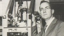 Watch Milestones in Science & Engineering - Charles Townes, Theodore Maiman: Laser Technology Online