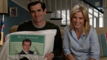 Watch Modern Family - Phillowcases and Gil Pickles Online