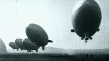 Watch National Geographic Environment - I Didn't Know That: Airships Online