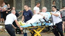 Watch NBC Nightly News with Brian Williams - For Oklahoma Doctors and First Responders, an Emotional 24 Hours Online