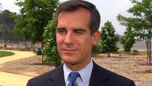 Watch NBC Nightly News with Brian Williams - Garcetti: Los Angeles's Success Is Critical for America's Success Online