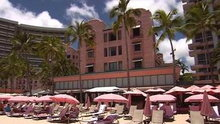 Watch NBC TODAY Show - Inside the Historic Royal Hawaiian Hotel Online
