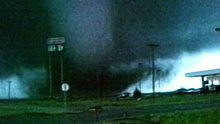 Watch NBC TODAY Show - Okla. Tornado Draws Comparisons to 1999 Storm Online