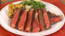 Watch NBC TODAY Show - Memorial Day Menu: Surf and Turf Online
