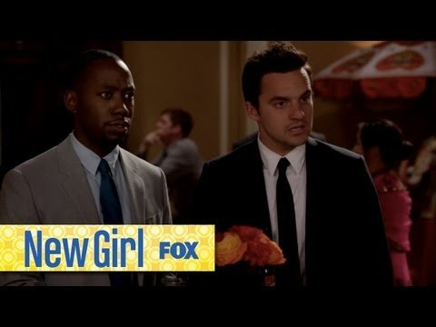Watch New Girl - Let Her Go from