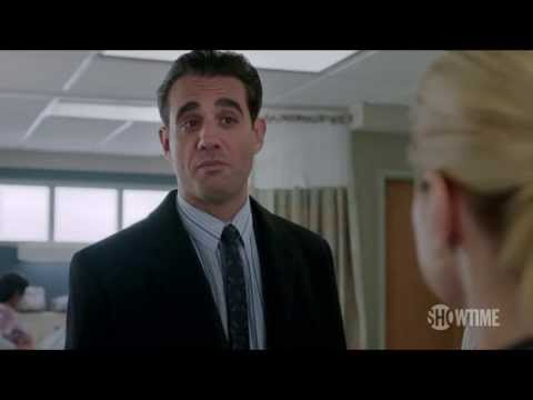 Watch Nurse Jackie - Nurse Jackie Season 5: Episode 6 Clip - Exit Interview Online