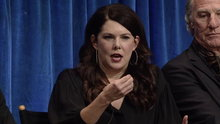 Watch Parenthood - PaleyFest 2013: Lauren Graham and Jason Ritter On Sarah's Choice Online