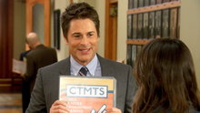 Watch Parks & Recreation - Chris Traeger Managment Training Seminar (CTMTS) Online