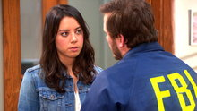 Watch Parks & Recreation - Who's Pregnant? Online