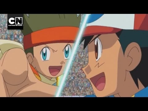 Watch Pokemon - Pokmon: BW Adventures in Unova: The Most Awesome Battle Ever Online
