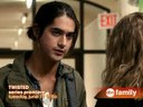 Watch Pretty Little Liars - Twisted - A New ABC Family Series Premieres June 11 on ABC Family Online
