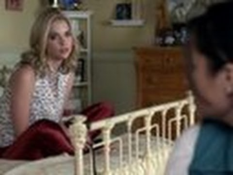 Watch Pretty Little Liars - Pretty Little Liars - What's with Mona? - Pretty Little Liars Online