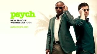 Watch Psych - Nip And Suck It Online