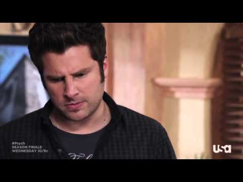 Watch Psych - Psych, Season 7 - Finale,