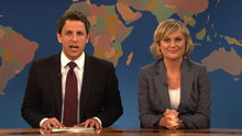 Watch Saturday Night Live - Weekend Update: Really?! IRS Scandal Online