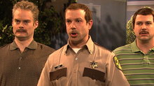 Watch Saturday Night Live - Cop Family Online