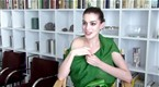 Watch Style.com - Vogue Diaries: Anne Hathaway Online
