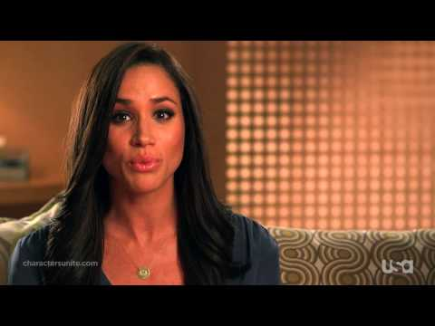 Watch Suits - A Message From Meghan Markle Online
