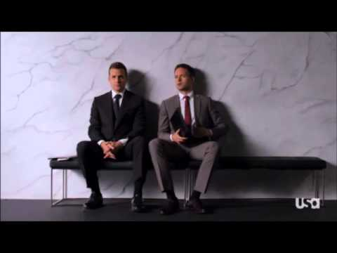 Watch Suits - Suits, Season 3 - New Season July 16th following Covert Affairs Online