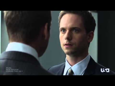 Watch Suits - Suits, Season 3 - Premieres July 16th Online