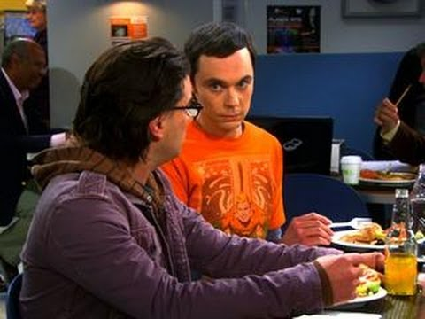 Watch The Big Bang Theory - The Big Bang Theory - The Bon Voyage Reaction (Sneak Peek) Online