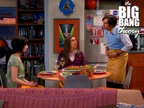 Watch The Big Bang Theory - The Big Bang Theory - Amy and Lucy Online