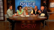 Watch The Chew - Michael's Love of Cookie Dough Online