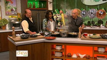 Watch The Chew - Niecy Nash Gets Cooking, Part 2 Online