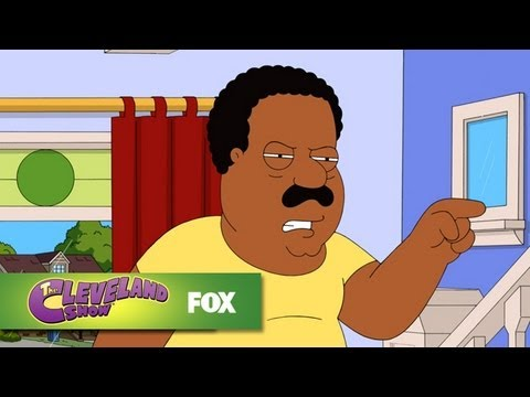 Watch The Cleveland Show - Unbelievable from
