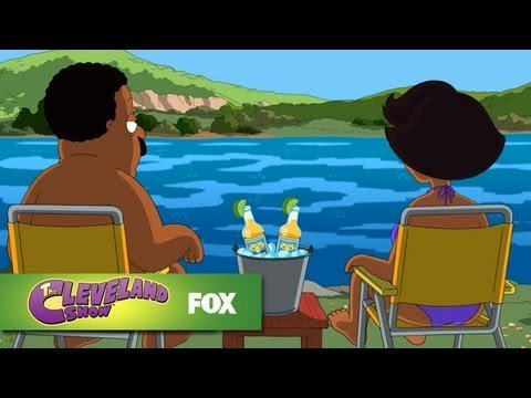 Watch The Cleveland Show - Bonus Round from