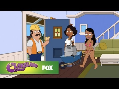 Watch The Cleveland Show - Pedal to the Metal from