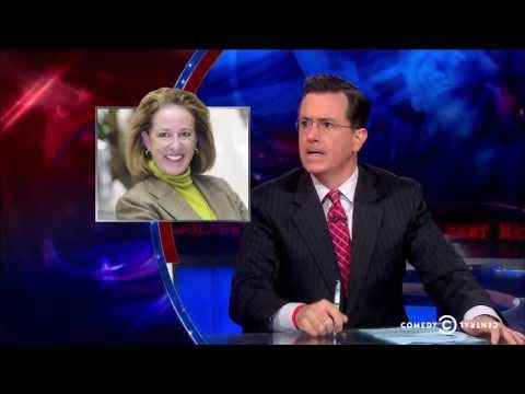 Watch The Colbert Report - The Colbert Report 5/8/13 in :60 Seconds Online