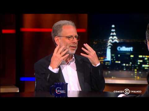 Watch The Colbert Report - The Colbert Report 5/16/13 in :60 Seconds Online