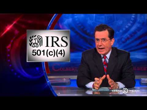 Watch The Colbert Report - The Colbert Report 5/20/13 in :60 Seconds Online