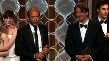 Watch The Golden Globe Awards - Best Motion Picture, Comedy or Musical: