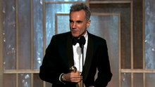 Watch The Golden Globe Awards - Best Actor, Motion Picture, Drama: Daniel Day-Lewis Online
